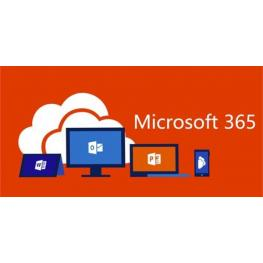 Microsoft 365 A3 For Faculty