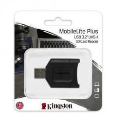Mobilelite Plus Usb 3.1 Sd Reader
