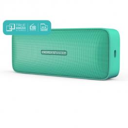 Altavoz Bluetooth Portátil Energy Sistem Music Box 2+ 800 Mah 6W