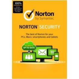Norton Security Standard 1Lic Swya