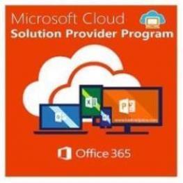 Office 365 E3 Ong Non Profit Trial