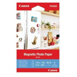 Papel Magnetico 10X15 5H Mg-101