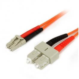 Patch Fibra Duplex Multimodo 62 5/