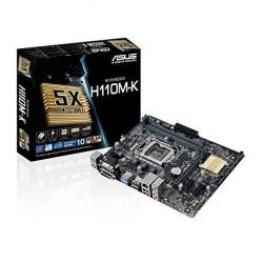 Placa Base Microatx H110M-K