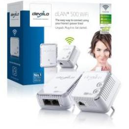 Plc Dlan 500 Wifi Starter Kit