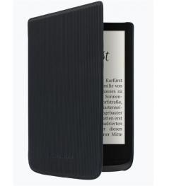 Pocketbook Cover Pu Blacks Pattern