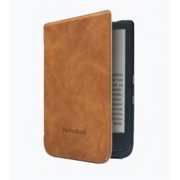 Pocketbook Cover Pu Light Brown