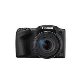 Powershot Sx430 Is Blk