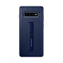 Protect St. Cover S10Plus  Black