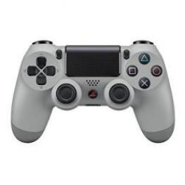 Ps4  Dualshock Silver / Med
