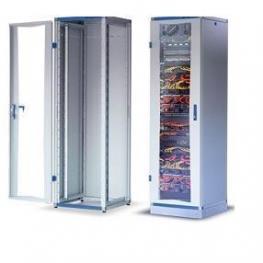 Rack Net Pro6000 27U 600X601