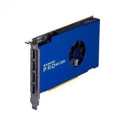 Radeon Pro Wx 5100  8Gb  4 Dp