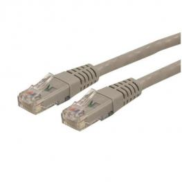Red Gigabit Ethernet 15M Utp Patch