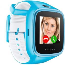Reloj Xplora 3S Azul