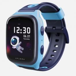 Reloj Xplora X4 Azul