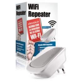 Repeater Extender Wifi Devolo