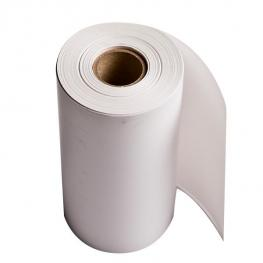 Rollo Papel Continuo Termico Pack12