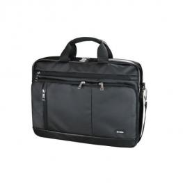 S Gear Laptop Bag 16  Black