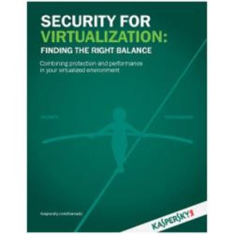 Security For Virtualzation-Desktop