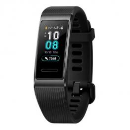 Pulsera de Actividad Huawei Band 3 Pro 0,95 Amoled Bluetooth 100 Mah