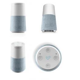 Smart Speaker 3 Talk