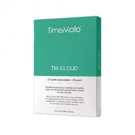 Software Tm Cloud 25 Usuarios