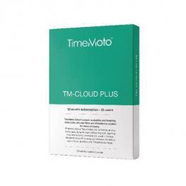 Software Tm Cloud Plus 25 Usuar