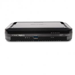 Sonicwall Soho 250 Totalsecure 1Y