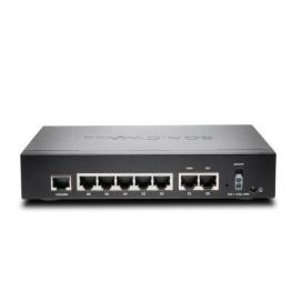 Sonicwall Tz400 Secure Upgrad