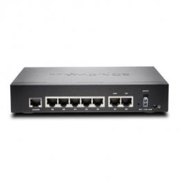 Sonicwall Tz400  Total Secure