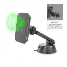 Soporte Coche Ghost Wireless