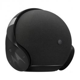 Sphere Altavoz Bt Con Cascos Negro