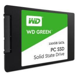 Ssd Green 120Gb 2.5 7Mm Sata Gen3