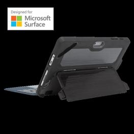 Surface Go Protect Case Grey
