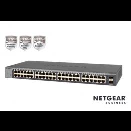 Switch 50P Gigabit Web Managed Plus