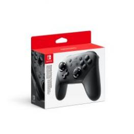 Switch Pro-Controller + Cable Usb