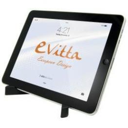 Tablet Stand 7-10 1 Black