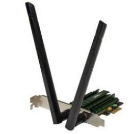 Tarjeta Red Wifi Pci-E Ac1200