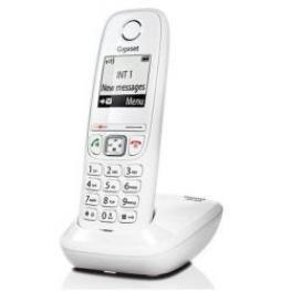 Telefono Dect Gigaset As405 Blan