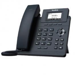 Telefono T30P 1 Cuenta Sip Poe