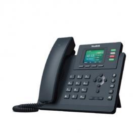 Telefono T33G 4 Cuentas Sip Poe