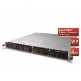 Terastation 1400 Rack 4X2Tb