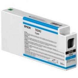 Tinta Cian 350Ml Ultrac Sc-P6000