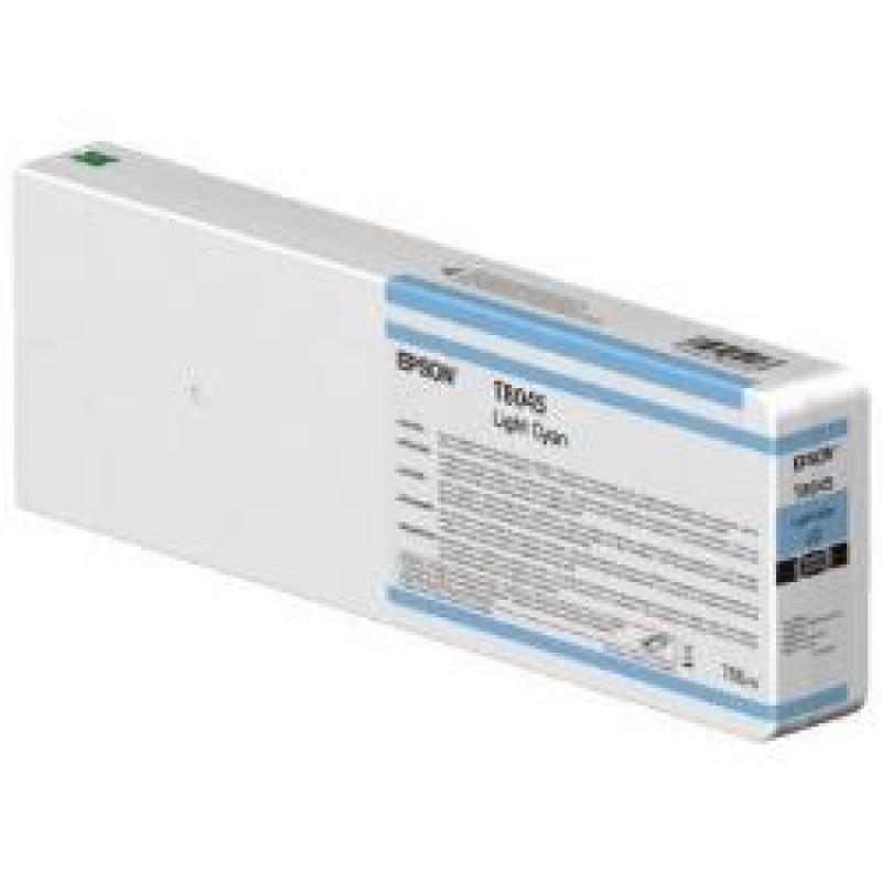 Tinta Cian Claro 700Ml Ultrac Sc-P6