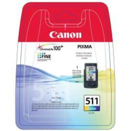 Tinta Color Cl-511 Bl Seg Canon