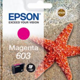 Tinta Magenta 603 Blister