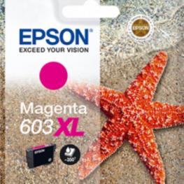 Tinta Magenta 603Xl Blister