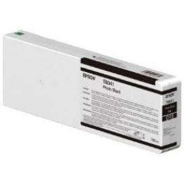 Tinta Negro 700Ml Ultrac Sc-P6000
