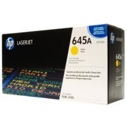 Toner Amarillo Color Lj C9732A