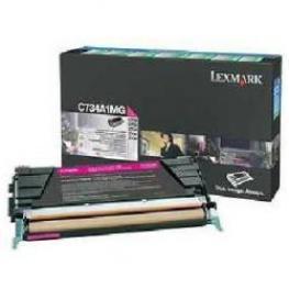 Toner Magenta Retornable C73X/x73X